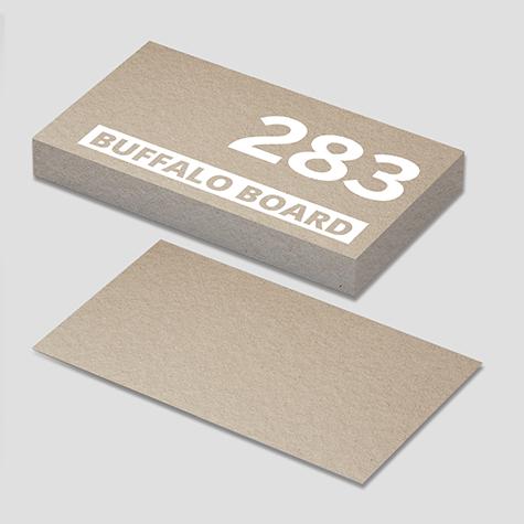 283 Buffalo Board