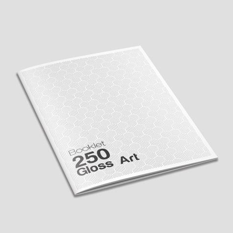 250 Gloss Art