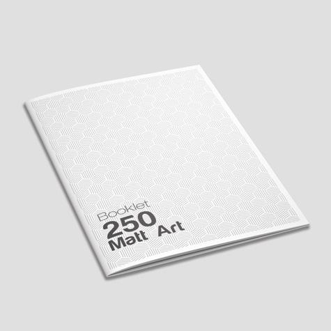 250 Matt Art
