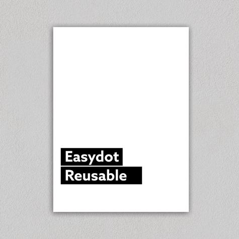 Easydot Reusable