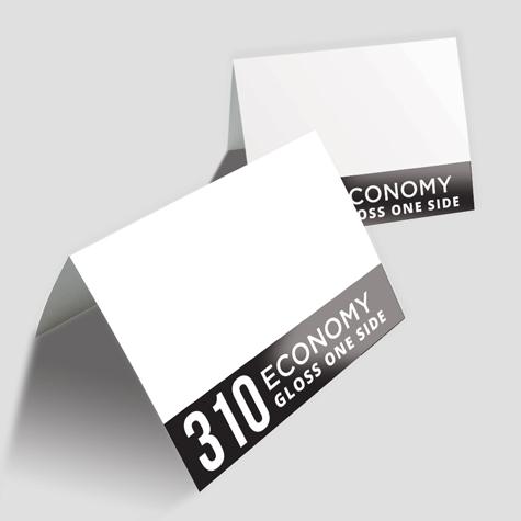 Economy 310 Gloss One Side