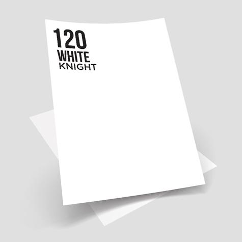 120 White Knight