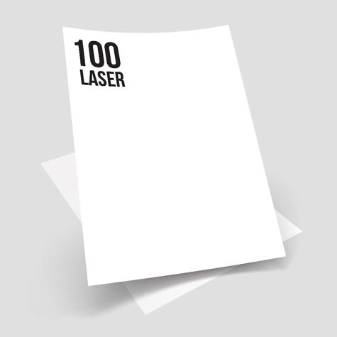 Letterheads - Laser