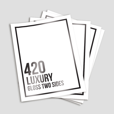 Luxury Flyers Gloss