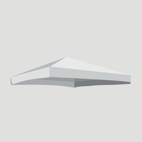 Market Umbrella - Replacement Canopy