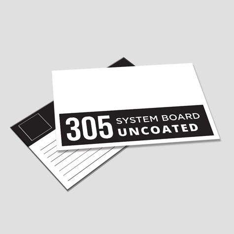 System Board 305 Uncoated