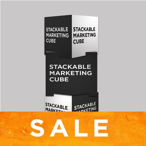Stackable Cubes