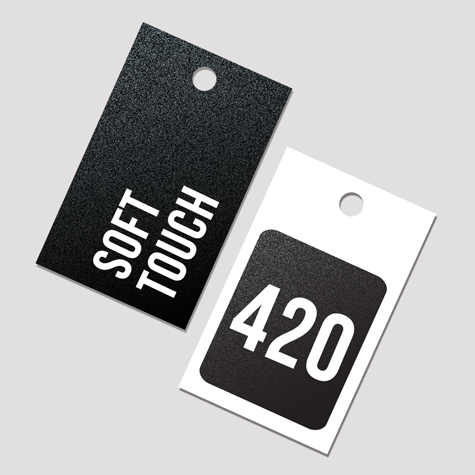 420 Artboard Soft Touch Two Sides