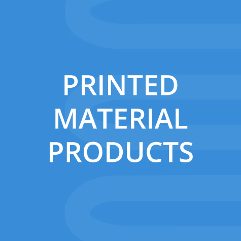 Printed Material Products