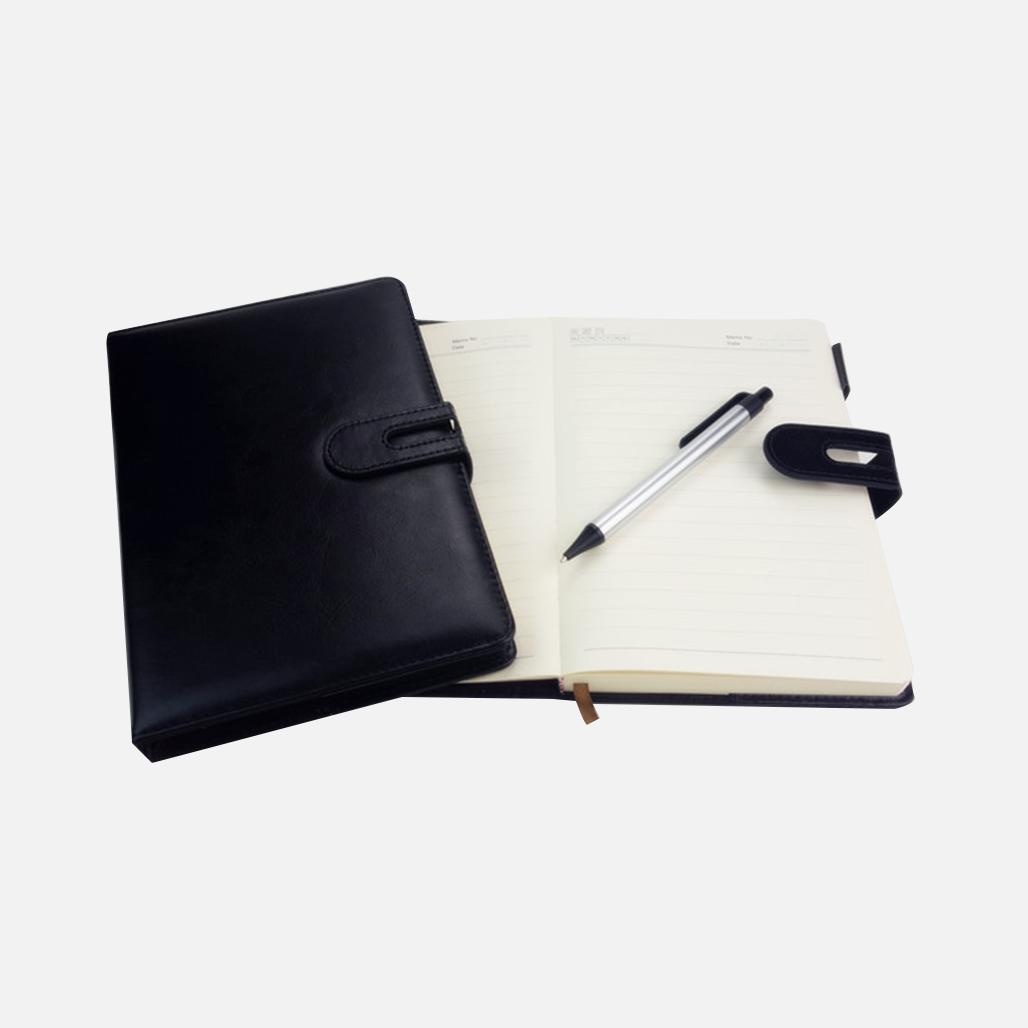 CEO Notebook 2