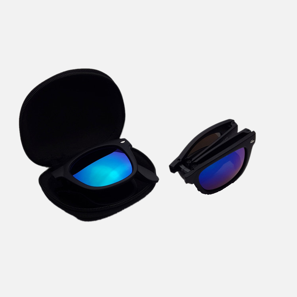 Folding Sunglasses 1