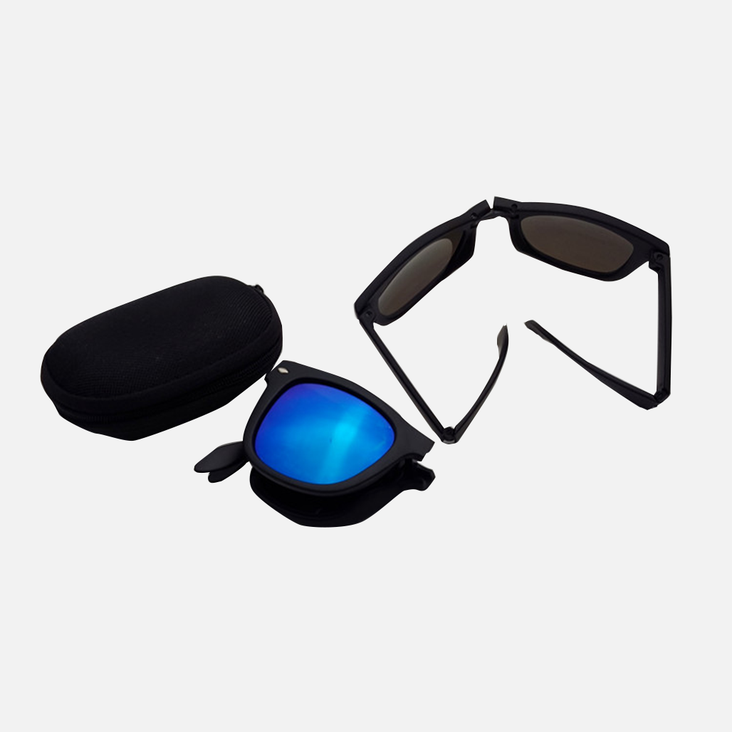 Folding Sunglasses 3