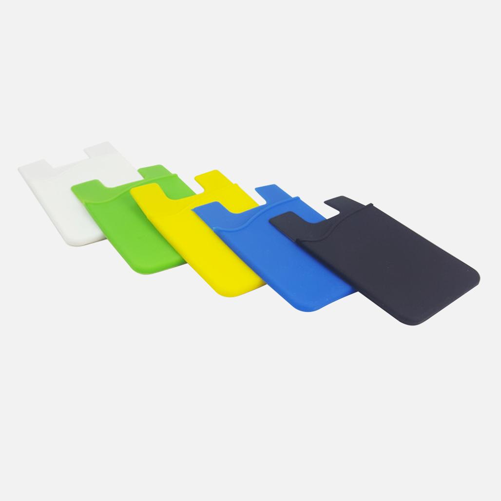 Silicone Mobile Pocket 2